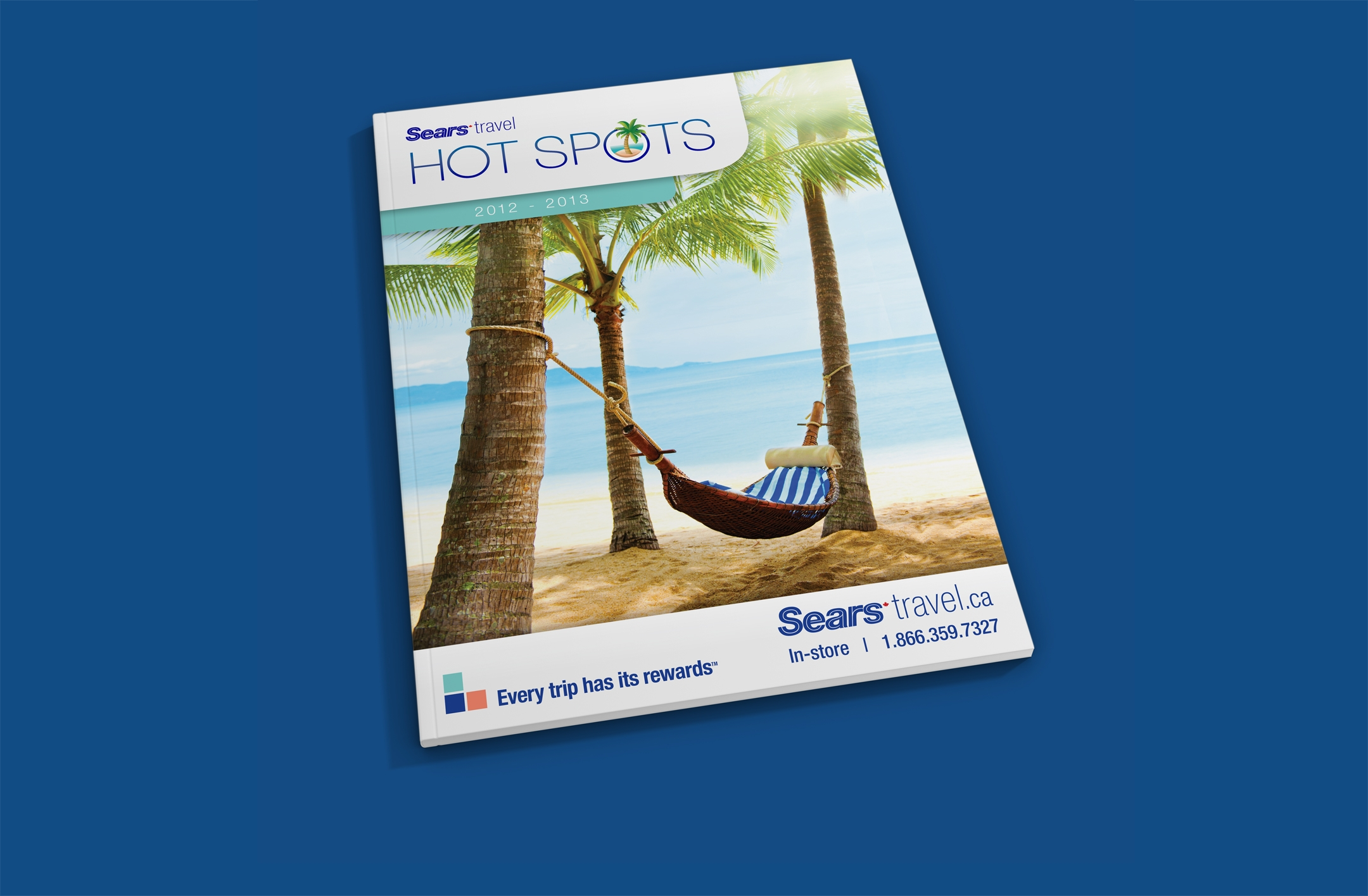 Hot Spots Booklet